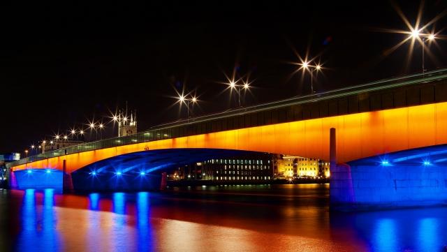 HDR London Bridge