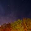 UK Night Sky