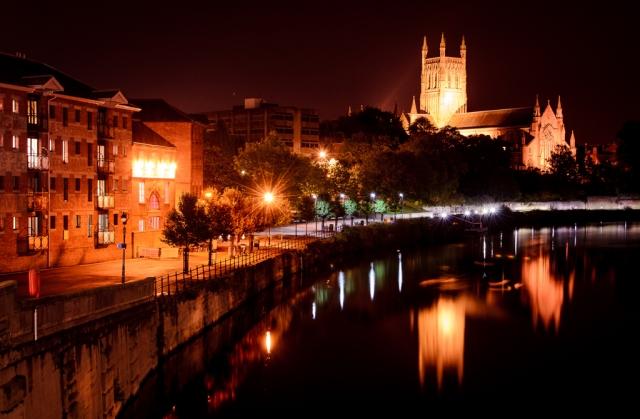 Worcester, Worcestershire   United Kingdom