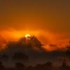 Columbus, Mississippi sunrise