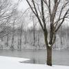 Ohio snow