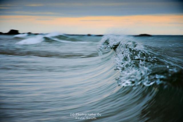 Cyclone Waves
