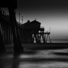 Huntington Beach CA Pier