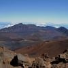 Haleakala State Park Maui Hawaii