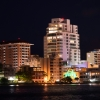 The Condado Lagoon