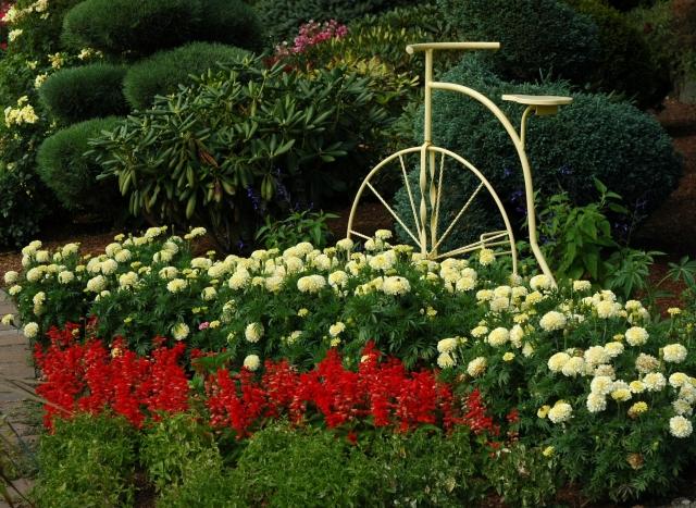 Farmington Gardens, Beaverton, Oregon