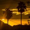 Villa de Seris Sunset