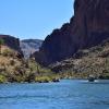 Beautiful Arizona: Canyon Lake
