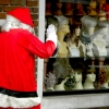 """""""Santa Wigs Out"""""""
