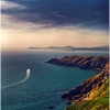 Bailey Lighthouse, Howth, Ireland