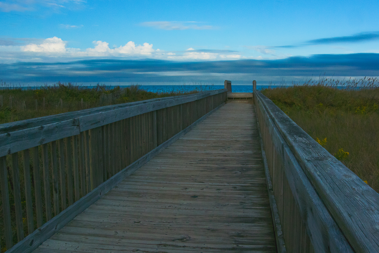Outer Banks Path