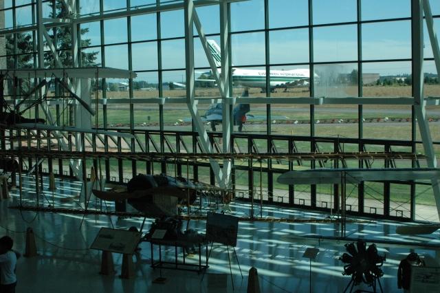Evergreen Air Museum DSC 0222