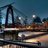 Iron bridge HDR