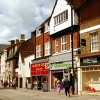 Old Buildings, Brentwood High Street