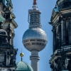 Fernsehturm de Berlin
