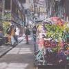 Graffiti Laneways