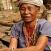 Thai woman...