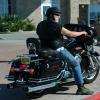 Senior Easy Rider