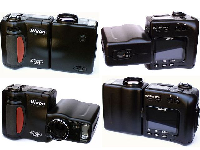 coolpix 950 performance compacts nikon camera database camera rh nikonforums com Nikon Coolpix P500 User Manual Nikon Coolpix L110 Instruction Manual