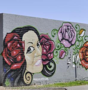 Lady with Rose Phoenix.jpg
