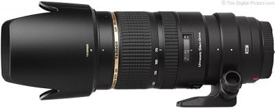 Attached Image: Tamron-70-200mm-f-2.8-Di-VC-USD-Lens.jpg
