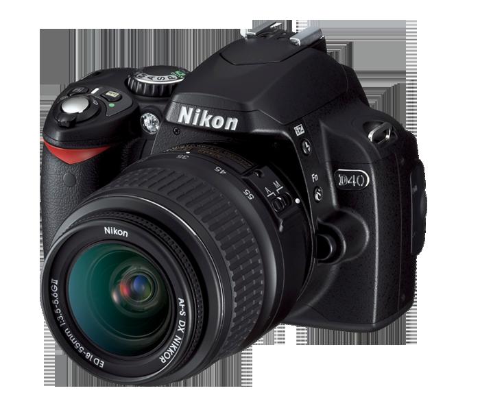 Nikon D40 Nikon Dslrs Nikon Camera Database Camera