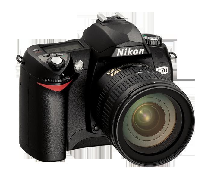 Nikon D70 Nikon Dslrs Nikon Camera Database Camera