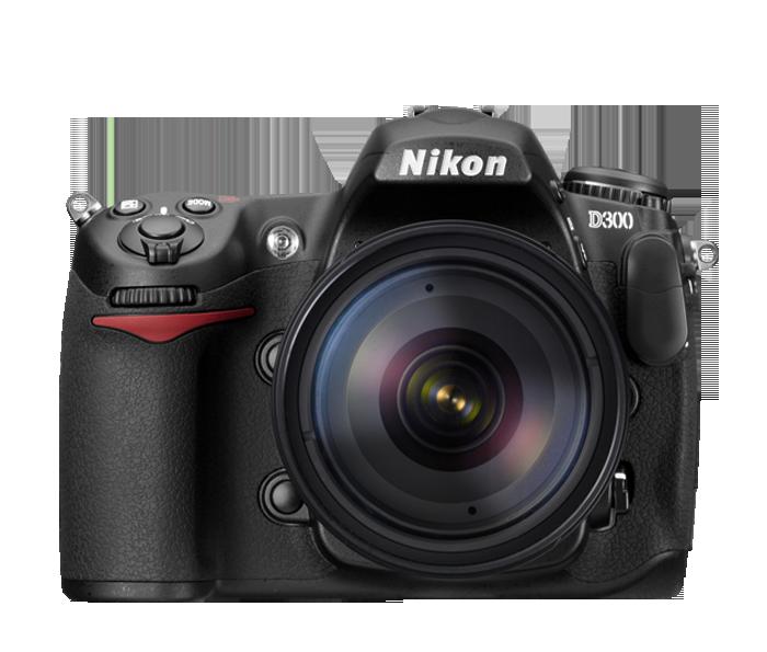Nikon D300 - Nikon DSLRs - Nikon Camera Database - Camera Database ...