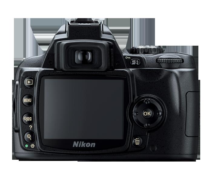 Nikon D40x Nikon Dslrs Nikon Camera Database Camera