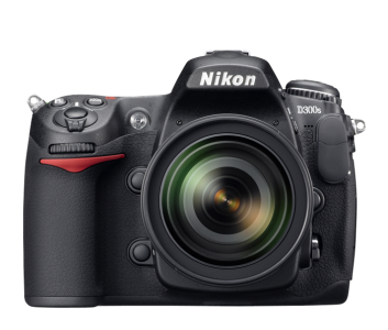 Attached Image: D300S_front.png