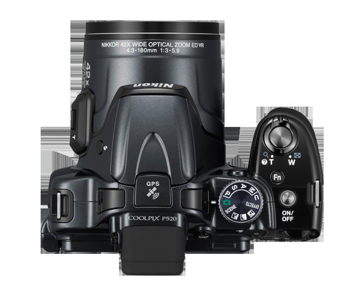 Nikon Coolpix P520 Performance Compacts Nikon Camera Database Camera Database Nikonforums Com